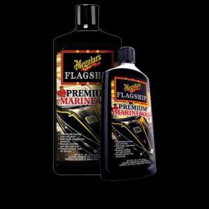Meguiar´s Flagship Liquid Wax