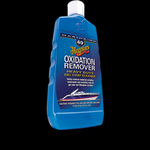 Meguiar´s Heavy Duty Oxidation Remover