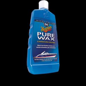 Meguiar´s Boat RV Pure Wax