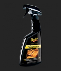 Gold Class Leather ConditionerNahanhoitoaine