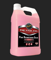 Paint Reconditioning Cream