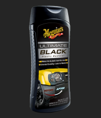 Ultimate Black Plastic Restorer